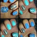 Mood Color Leopard