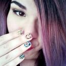 Zombie nails.