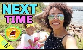 THAT DIDN'T GO SO WELL! OUT HERE TRYING TO MAKE FRIENDS   RRL VLOGS