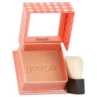 Benefit Cosmetics Georgia Blush Powder