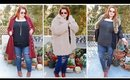 Fashion Focus: Fall & Winter Outerwear | Plus Size