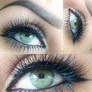 summer eye