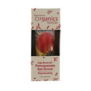 Desert Essence Age Reversal Pomegranate Eye Serum