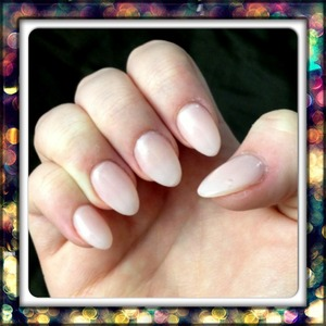 Nude from OPI