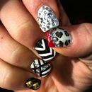Fall fashion trendy nails