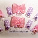Polka Dots & Bows
