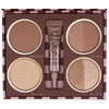 Too Faced The Bronzed And The Beautiful Bronzing Palette