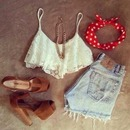 Bad girl love it😝