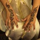 Henna mehendi By me