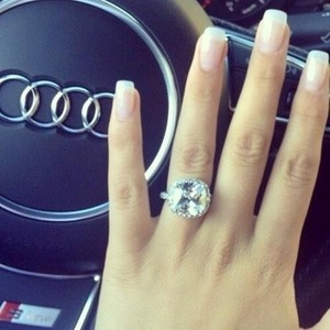 Should I get my nails done like this? | Beautylish