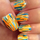 Whispy nails