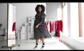 Gisella x KappAhl: 1 skirt - 3 looks