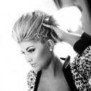 Braided Faux Hawk