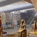 Tour The Grand Egyptian Museum