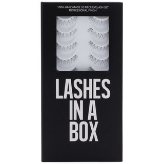 LASHES IN A BOX Lower Lash N°3