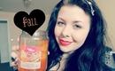 I ♥ Fall TAG!!!