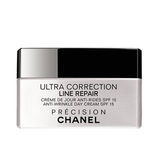 Chanel ULTRA CORRECTION LINE REPAIR Anti-Wrinkle Day Cream SPF 15