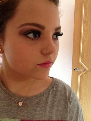 Makeup, for modelling :)