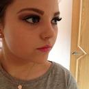 Makeup modelling