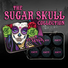 Concrete Minerals The Sugar Skull Collection