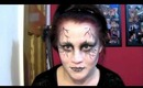 My response to Pixiwoo Creative Black eyeshadow tutorial