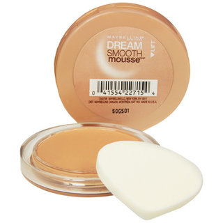 Maybelline Dream Smooth Foundation