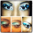 Ocean Paper lashes by Michalash