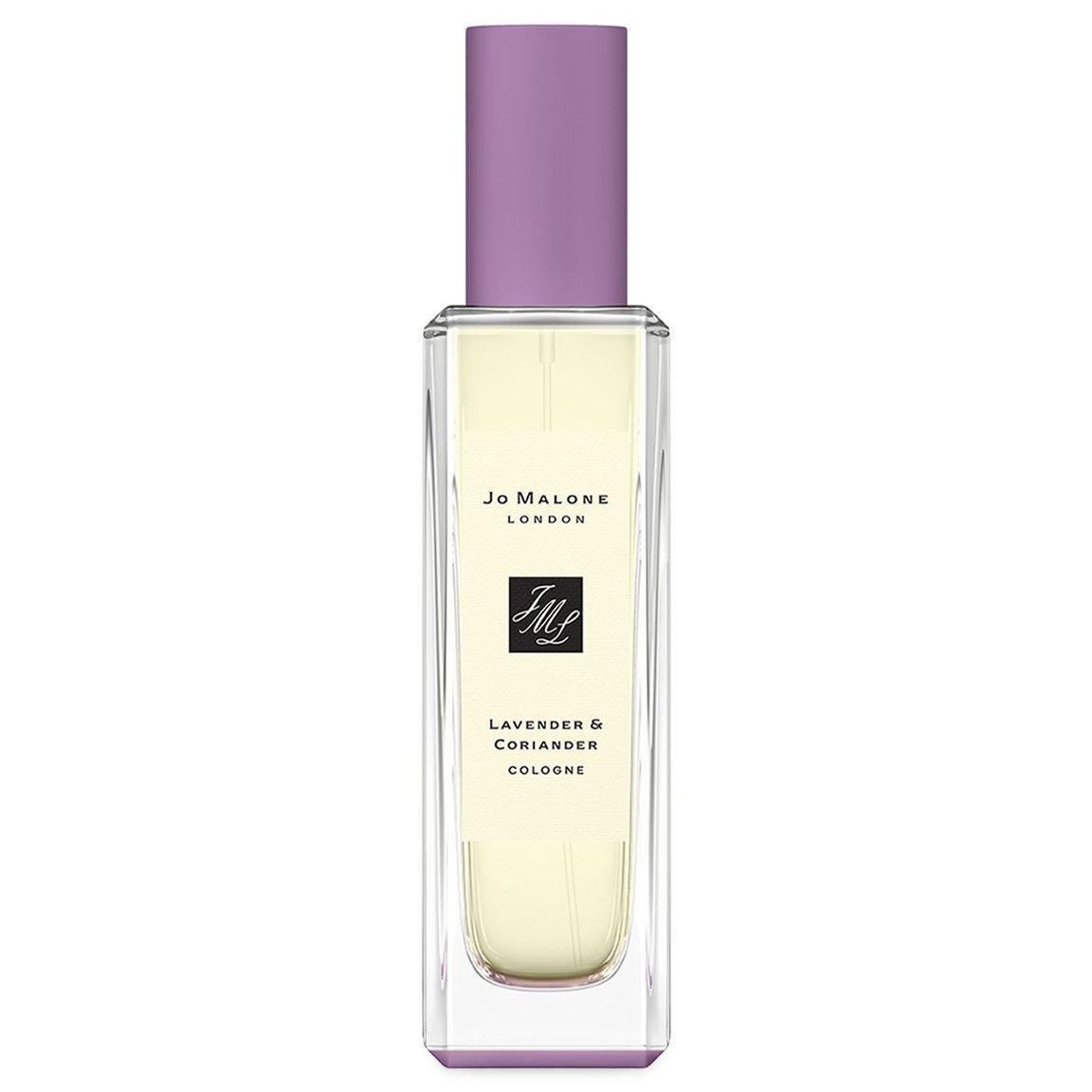 Jo Malone London Lavender & Coriander Cologne product swatch.
