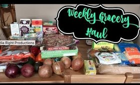 TELL ME HAUL ABOUT IT | WEEKLY GROCERY HAUL | TRADER JOE'S, ALDI'S, WHOLE FOODS