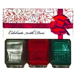 Duri Cosmetics Holiday Gift Set #3