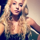 my natural hair!