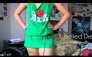 10 Ways to an Wear XL T-Shirt - Salinabear x Green SFU BAM