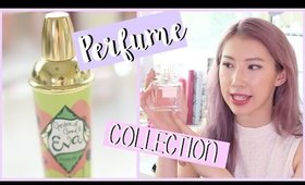 Perfume Collection - Smelling Expired Perfume Favorite Fragrance? | Bethni Y
