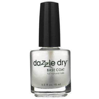 Dazzle Dry Base Coat