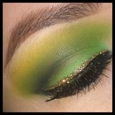 St. Patrick's day inspired