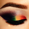 Bright Colorful Looks