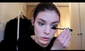 Tutorial: An everyday makeup look
