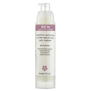 REN Osmotic Infusion Ultra-Moisture Day Cream