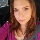 neutral pink eyeshadow look