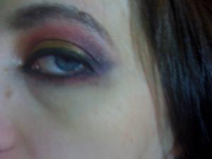 Arabic Eyes by MakeupGeekTV