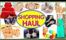 BIG Shopping HAUL!! | ShrutiArjunAnand