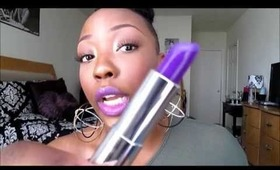**~Maybelline Color Tattoo Collection + Haul!~**