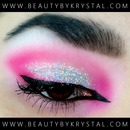 BA Star Glitter Glue & Holo Glitter