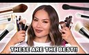 THE BEST MAKEUP BRUSHES & HOW TO USE THEM | Maryam Maquillage