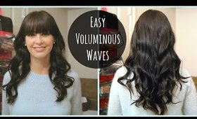 Easy Voluminous Waves