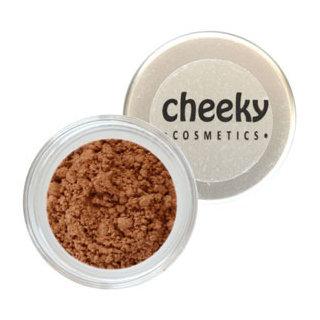Cheeky Cosmetics Mineral Bronzing Powder