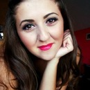 new lipstick- Avon, Hibiscus