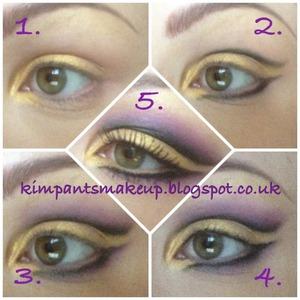 Http://kimpantsmakeup.blogspot.co.uk for more