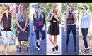 How I style: Sportswear Pieces