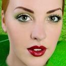 Green fresh look